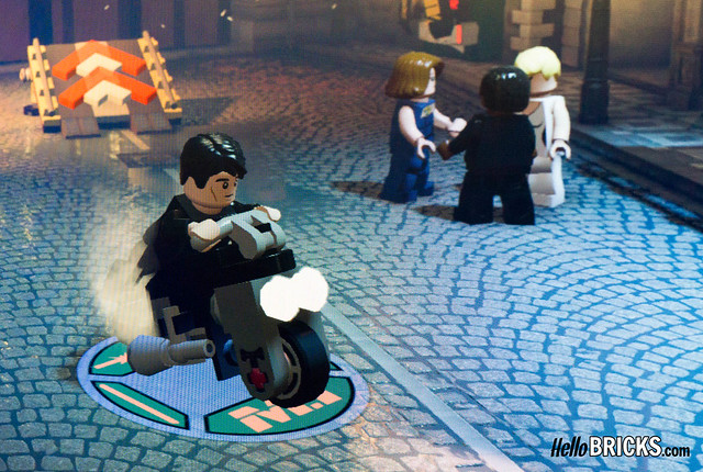 VideoGame Lego Dimensions - Level Pack Mission Impossible