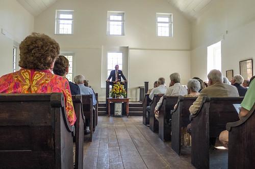 Ebenezer ARP Church Service-29