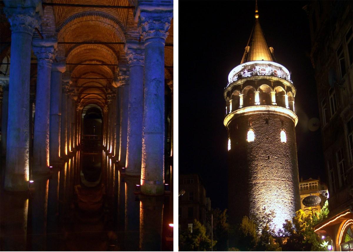 qué ver en Estambul, Turquía - Istanbul, Turkey qué ver en estambul - 30362990054 7c4871c132 o - Qué ver en Estambul
