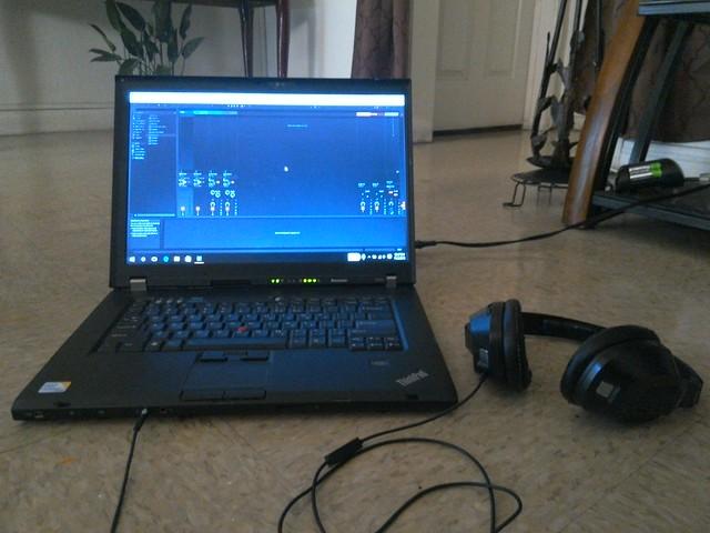Why I Chose ThinkPad For Music Production – ThinkScopes