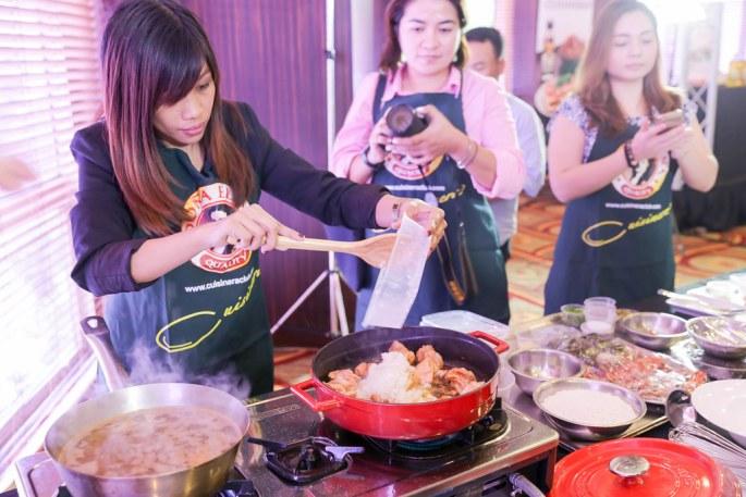 Dona Elena Spanish Cooking Class-11