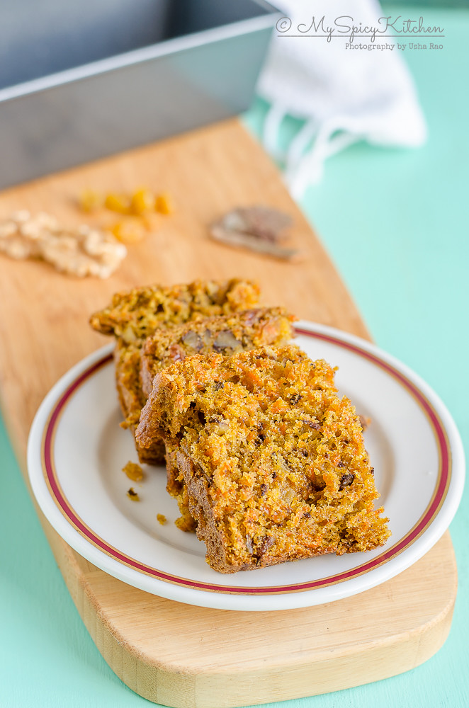 Carrot Cake, Carrot Cake Cream Cheese Frosting, Thanksgiving Dessert, Bake-a-thon, Blogging Marathon,