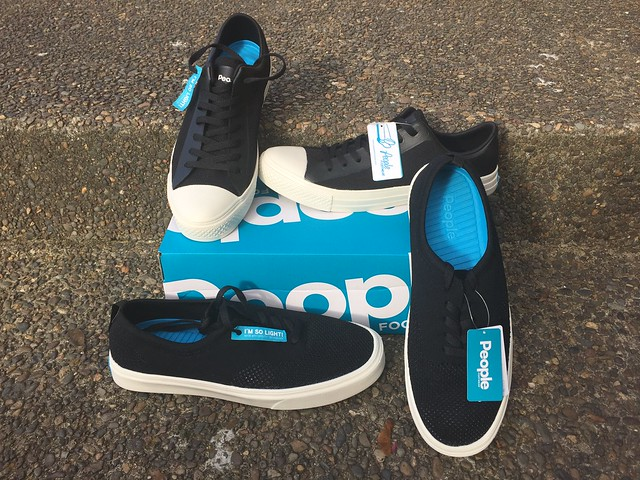 footwear for the people