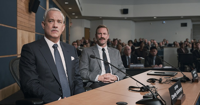 Sully Movie Still Court