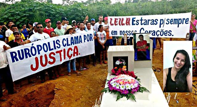 60 dias depois, assassinato de sindicalista em Rurópolis ainda desafia a polícia, assassinato em Ruropolis