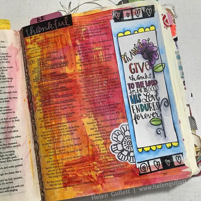 Psalms 106