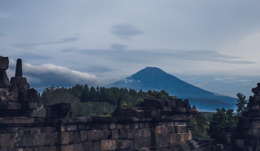 borobudur Yogyakarta Indonesia Sunrise (28 of 35)