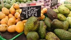 Fruits in Yogya