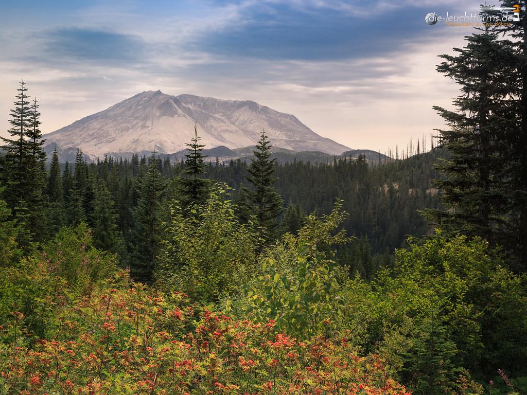 Mt.St.Helens