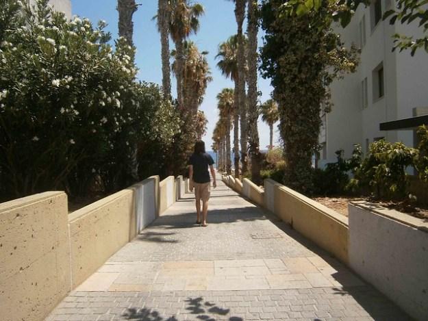 Paphos Waterfront