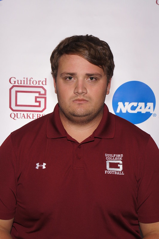 Reese Setzer - Guilford College 2017