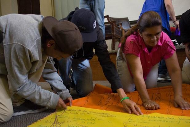 Encuentro Comunitario ¿Cómo construimos paz desde nuestros territorios?