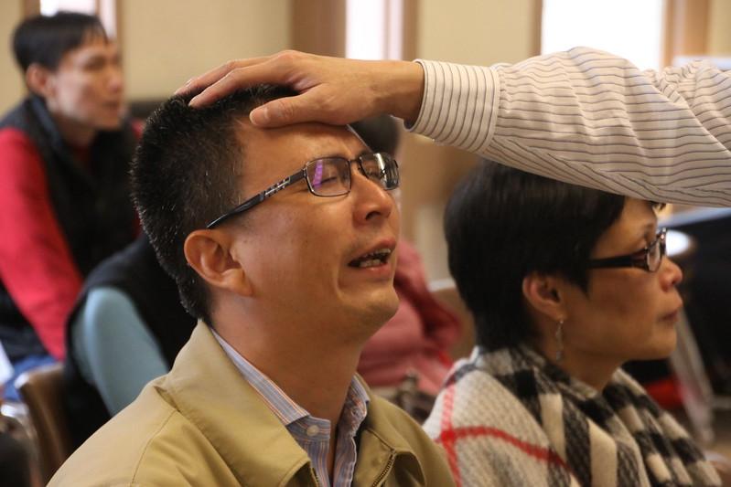 祈禱文 Prayer | San Jose Chinese Catholic Mission