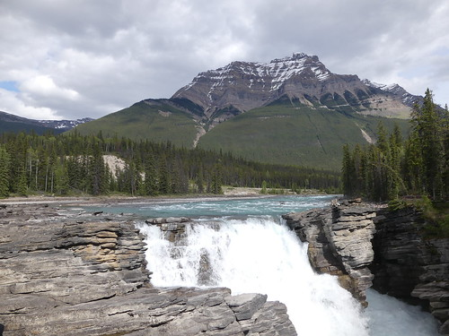 Things to do in Banff and Jasper: Icefield Parkway