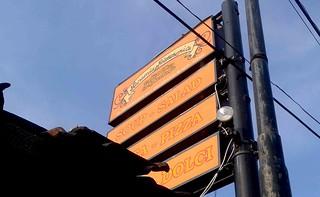 Namia Sign