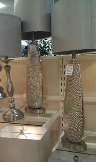 Lamps @ Homegoods