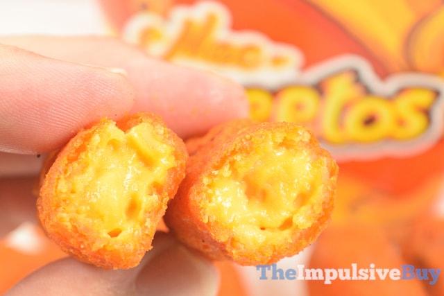 Burger King Mac n' Cheetos 3