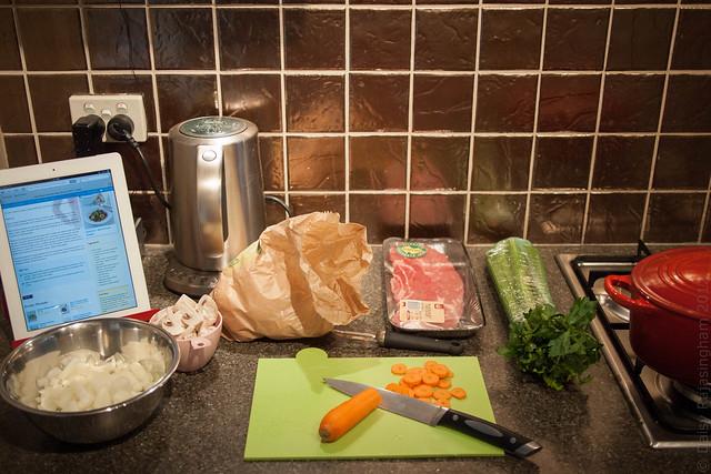 Open collaborative recipes for everyone - Cuisine collaborative ...