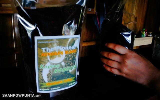 Diarabasin Coffee