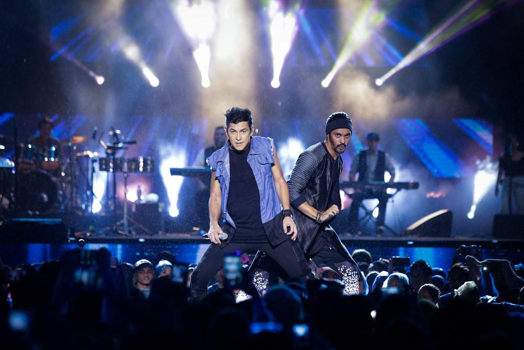 MTV Music Evolution 2016