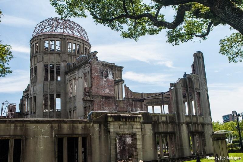 Parque Conmemorativo de la Paz de Hiroshima-59