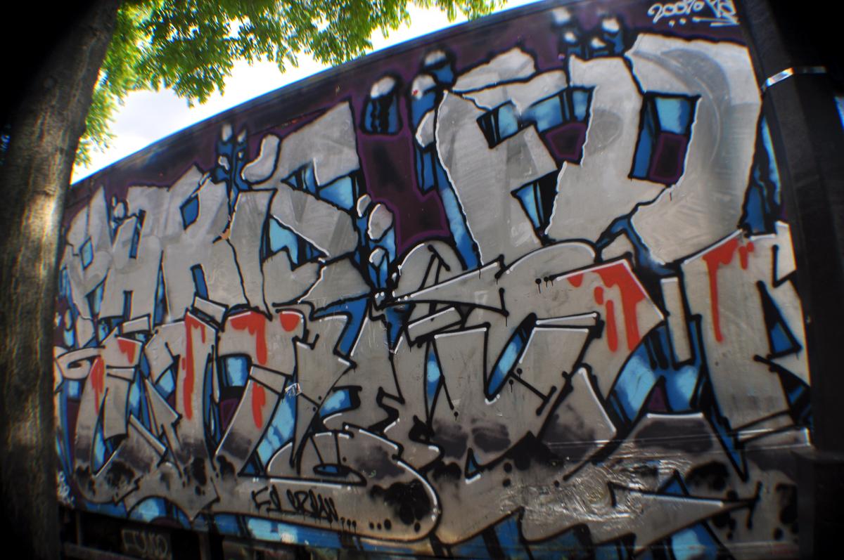 Paris FD Crew