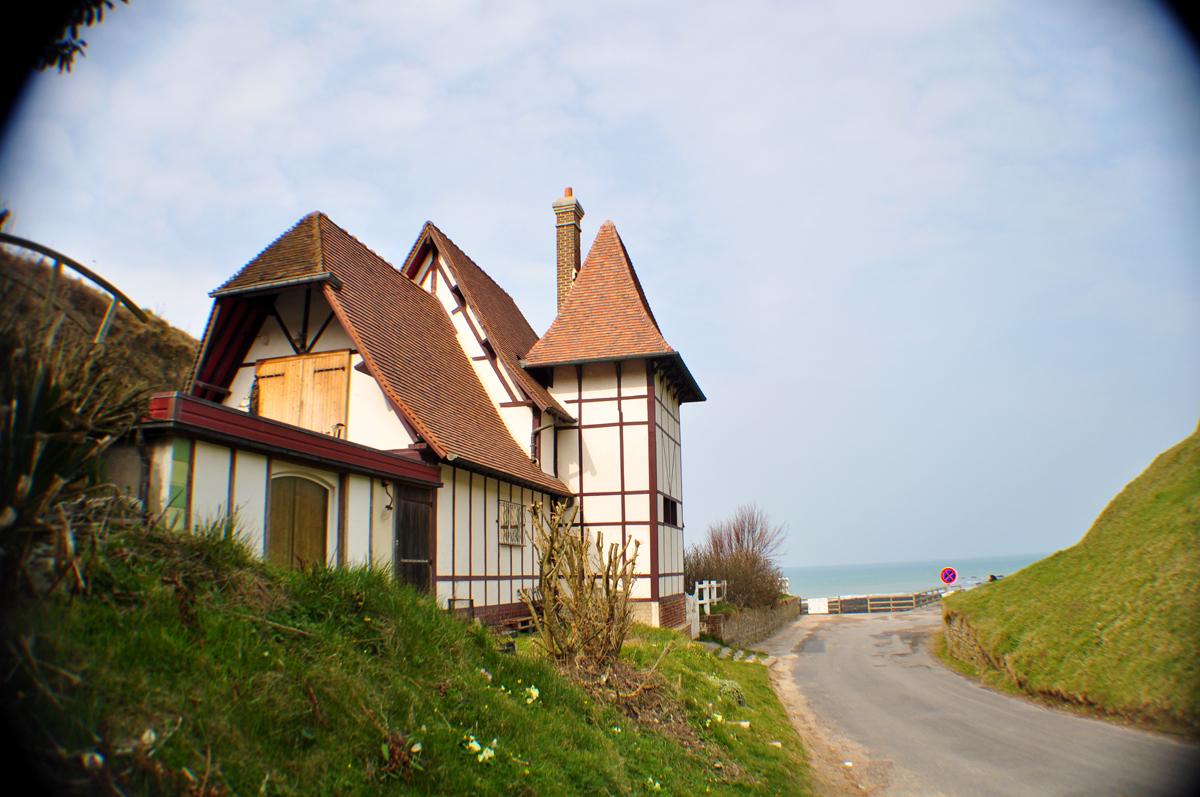 Petite Maison bord de mer 2