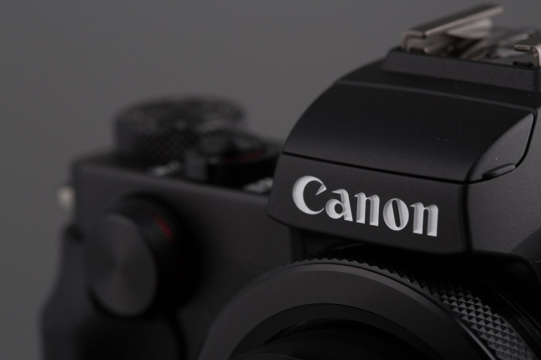 Canon G5X Review