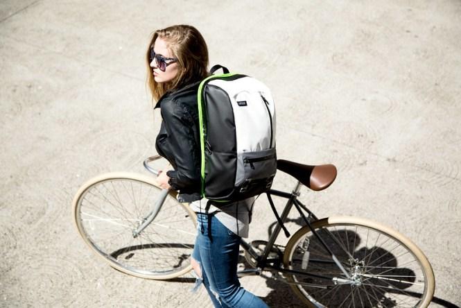 Timbuk2 custom Alcatraz Backpack