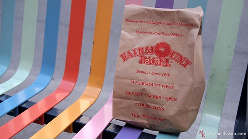 Fairmount Bagel