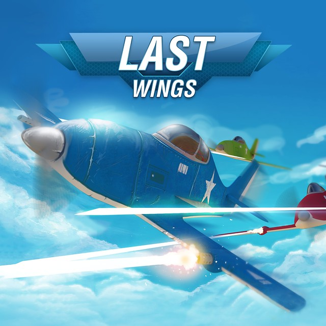 Last Wings (Cross-Buy)