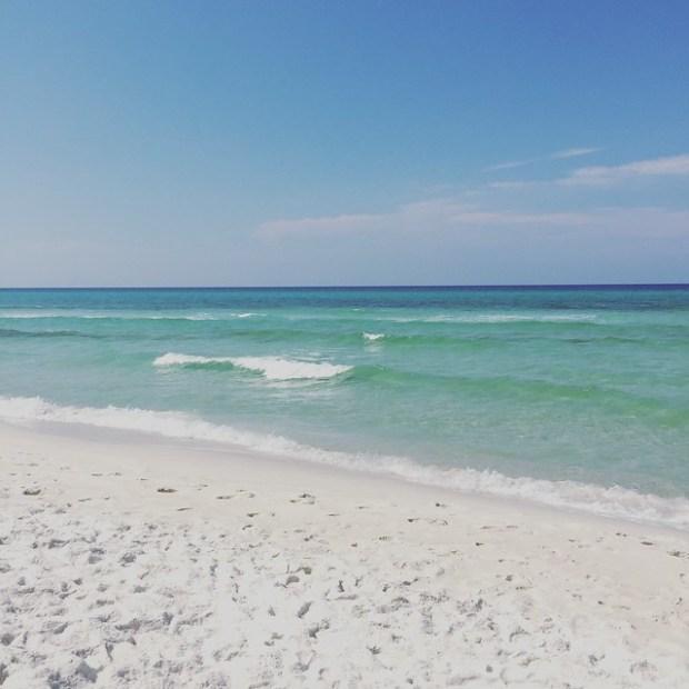 How Far Is Grayton Beach From Panama City Beach