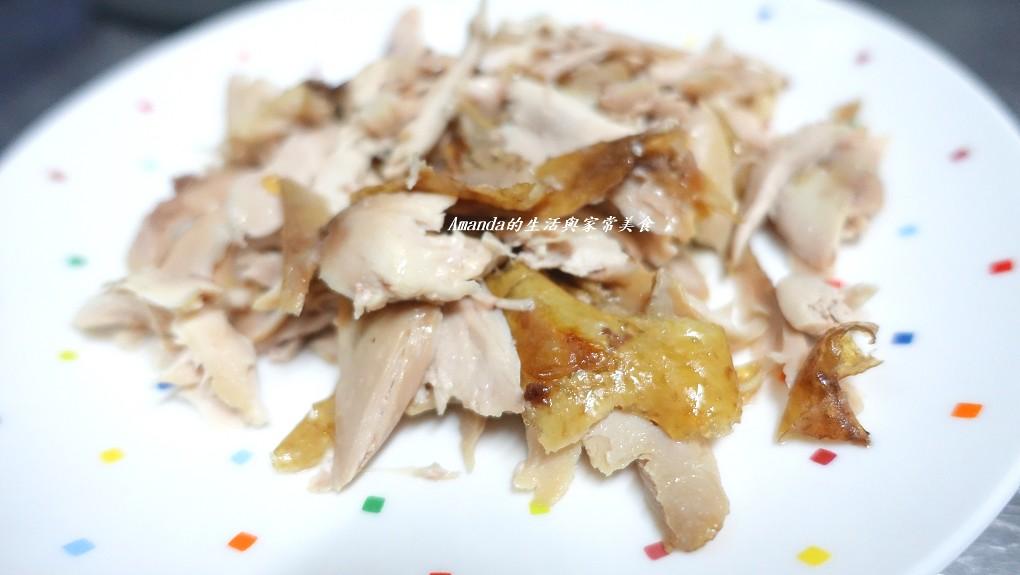 香甜洋蔥雞肉絲 (3)