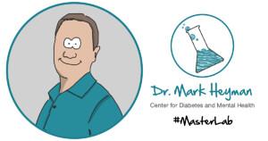 Dr. Mark Heyman