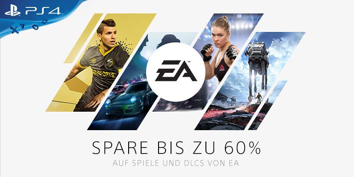 EA-Aktion