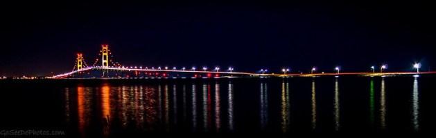 Mackinac Lights