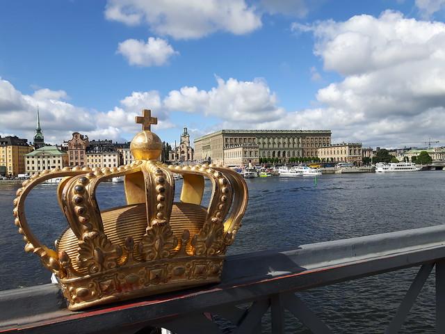 Koninklijk Paleis - Kungliga Slottet
