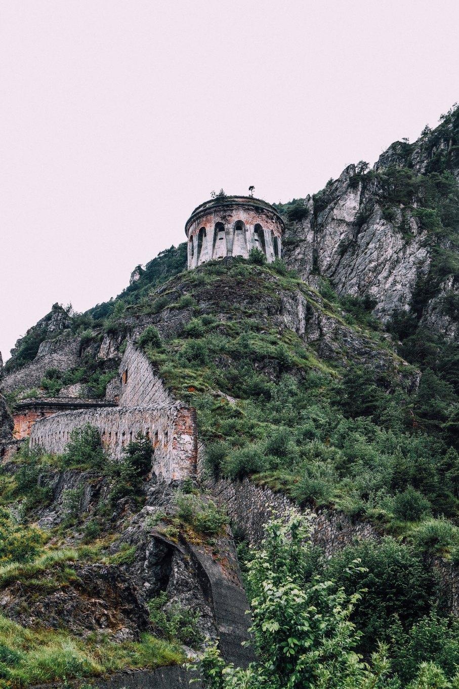Rocca d'Anfo