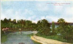 Bridgeport Bridge (191?)