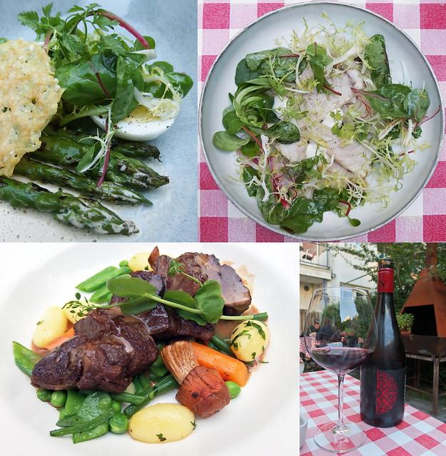 Restaurant Quartier Du Port