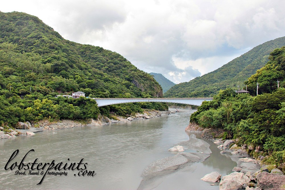 14 September 2012: Changhong Bridge 長虹橋 | Hualien, Taiwan
