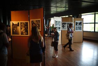 Cameroun/CoForTips exhibition @ ATBC 2016