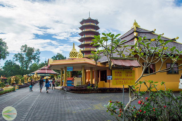 Vihara Budhayana