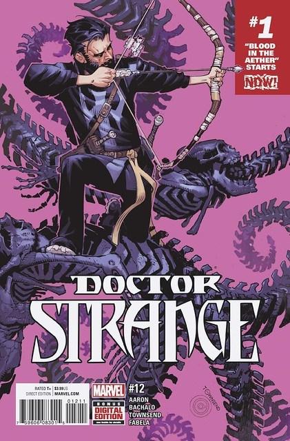 29481755542_7ea397f370_z ComicList Preview: DOCTOR STRANGE #12