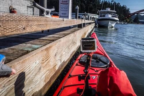 La Conner Kayaking-1