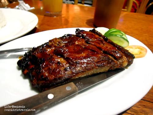 Puerto Princesa Food