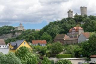 Burg Saaleck-Rudelsburg