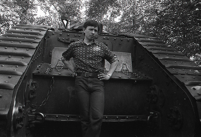 01 Архангк танк костя