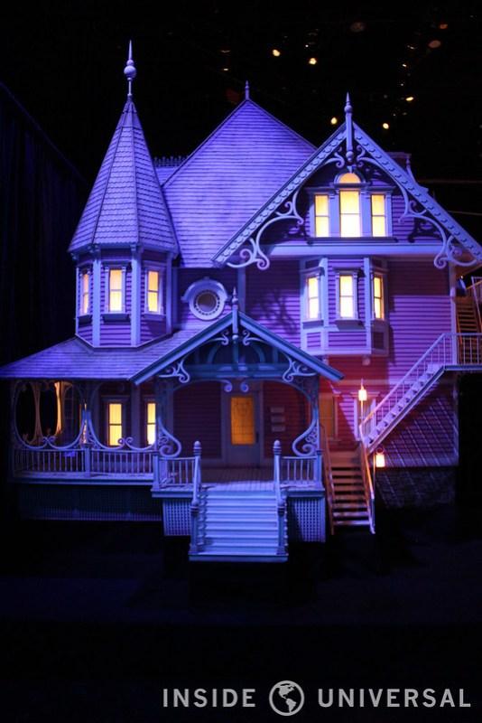 """A Magical LAIKA Experience"" debuts at Universal Studios Hollywood - Caroline"