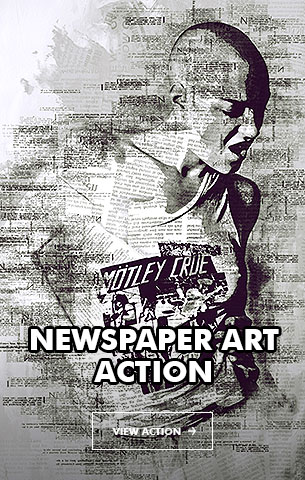 Ink Spray Photoshop Action V.1 - 15